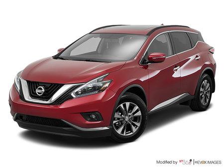 Nissan Murano SV 2018 - photo 2