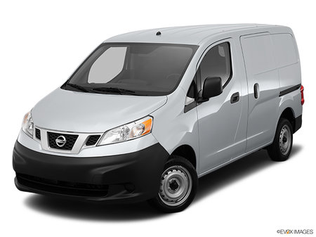 Nissan NV200 S 2018 - photo 4