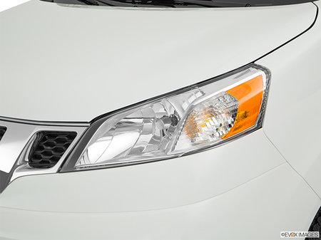 Nissan NV200 SV 2018 - photo 1