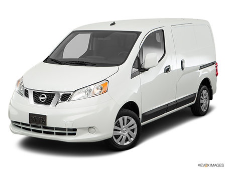 Nissan NV200 SV 2018 - photo 3