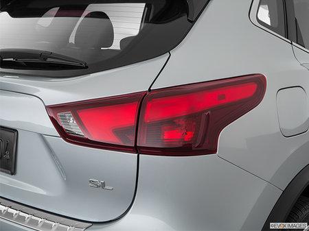 Nissan Qashqai SL 2018 - photo 1