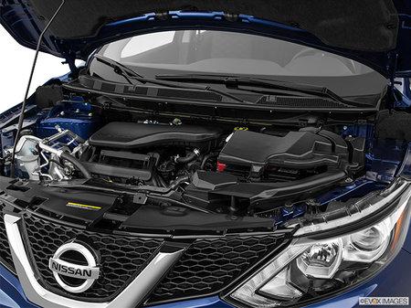 Nissan Qashqai SV 2018 - photo 4