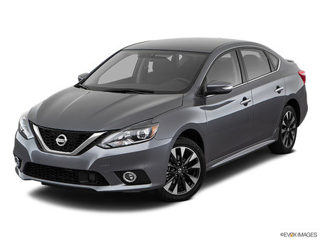 Nissan Sentra SR TURBO 2018 - photo 2