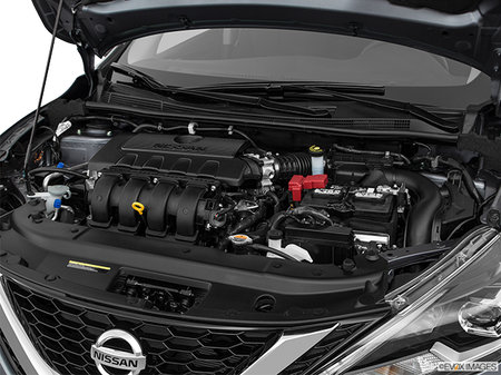 Nissan Sentra SR TURBO 2018 - photo 4