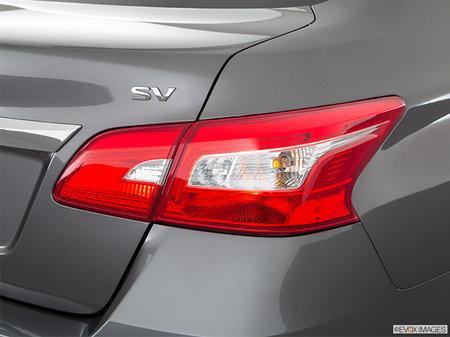 Nissan Sentra SV 2018 - photo 1
