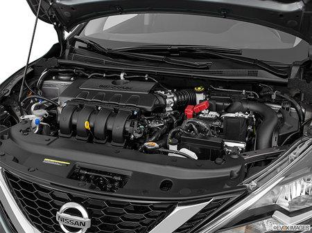 Nissan Sentra SV 2018 - photo 4
