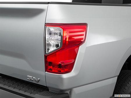 Nissan Titan XD Gas SV 2018 - photo 1