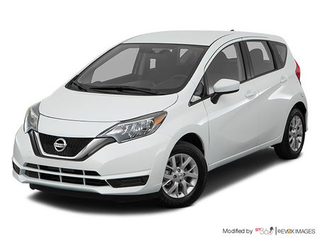 Nissan Versa Note SV 2018 - photo 2