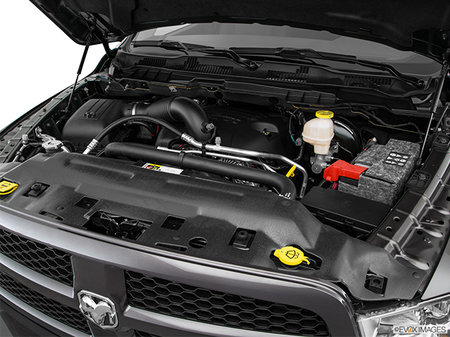 RAM 1500 EXPRESS 2018 - photo 3