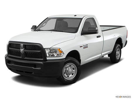 RAM 2500 ST 2018 - photo 2