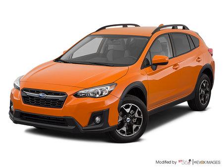 Subaru Crosstrek TOURISME 2018 - photo 1