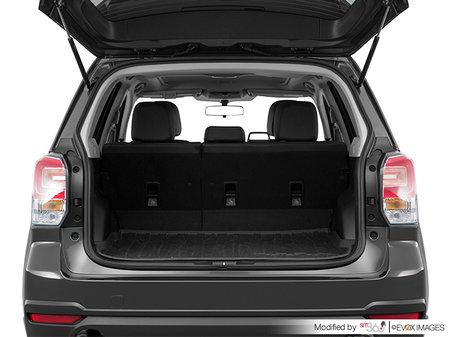 Subaru Forester 2.0XT TOURISME 2018 - photo 1