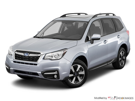 Subaru Forester 2.5i TOURING 2018 - photo 2