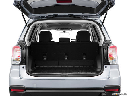 Subaru Forester 2.5i TOURING 2018 - photo 3