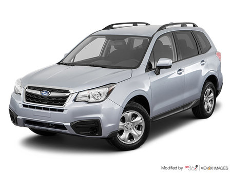 Subaru Forester 2.5i 2018 - photo 1