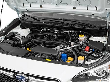 Subaru Impreza 4-door 2.0i CONVENIENCE 2018 - photo 4