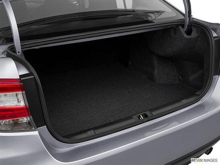 Subaru Impreza 4 portes 2.0i TOURISME 2018 - photo 3