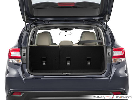 Subaru Impreza 5-door TOURING 2018 - photo 3