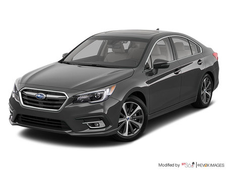 Subaru Legacy 2.5i LIMITED 2018 - photo 2