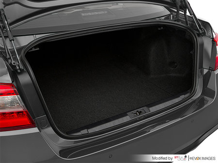 Subaru Legacy 2.5i LIMITED 2018 - photo 3