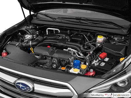 Subaru Legacy 2.5i LIMITED 2018 - photo 4