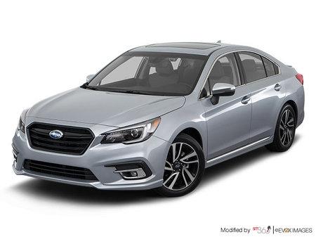Subaru Legacy 2.5i SPORT 2018 - photo 1