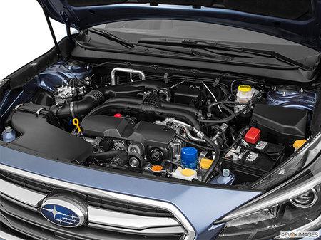 Subaru Legacy 2.5i TOURING 2018 - photo 2