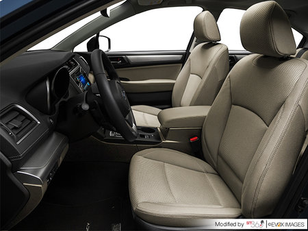 Subaru Legacy 2.5i TOURING 2018 - photo 3