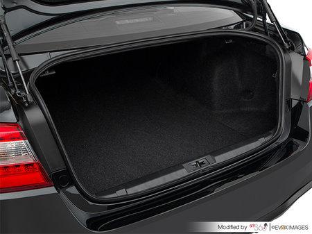Subaru Legacy 2.5i 2018 - photo 1