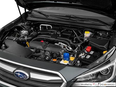 Subaru Legacy 2.5i 2018 - photo 2