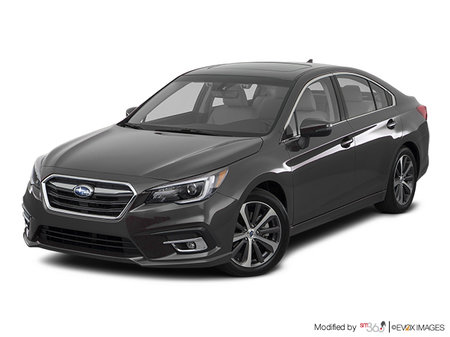 Subaru Legacy 3.6R LIMITED 2018 - photo 2