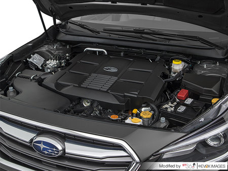 Subaru Legacy 3.6R LIMITED 2018 - photo 4