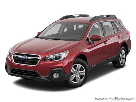 Subaru Outback 2.5i 2018 - photo 1