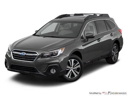 Subaru Outback 3.6R LIMITED 2018 - photo 2