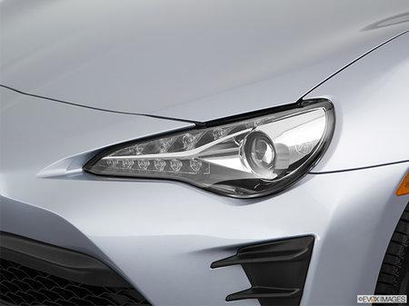 Toyota Toyota 86 BASE 86 2018 - photo 1