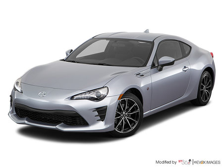Toyota Toyota 86 BASE 86 2018 - photo 1
