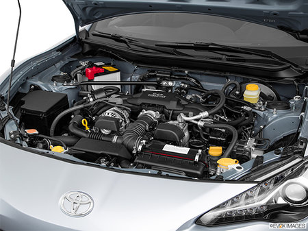 Toyota Toyota 86 BASE 86 2018 - photo 3