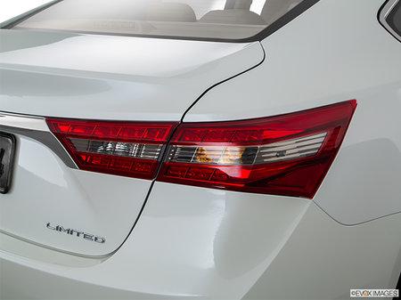Toyota Avalon LIMITED 2018 - photo 1