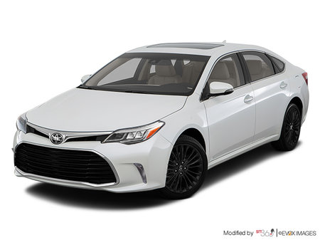Toyota Avalon TOURING 2018 - photo 1