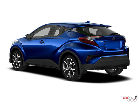 Toyota C-HR BASE C-HR 2018 - photo 1