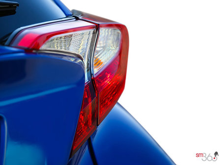 Toyota C-HR BASE C-HR 2018 - photo 1