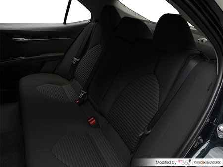 Toyota Camry Hybrid SE 2018 - photo 3