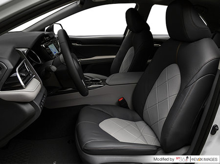 Toyota Camry Hybrid XLE 2018 - photo 2