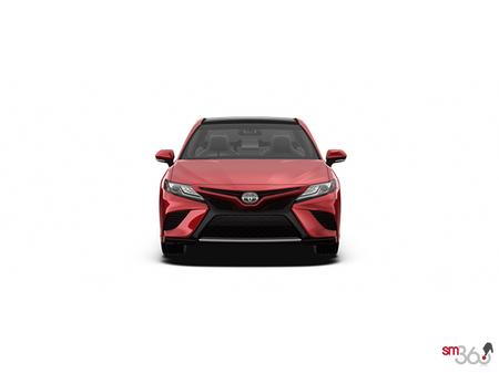 Toyota Camry XSE 2018 - photo 1