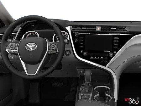 Toyota Camry XSE 2018 - photo 4