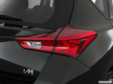 Toyota Corolla iM BASE Corolla iM 2018 - photo 2