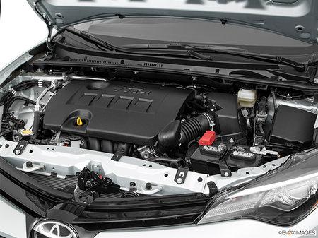 Toyota Corolla CE 2018 - photo 3