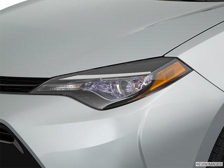 Toyota Corolla LE CVT 2018 - photo 1