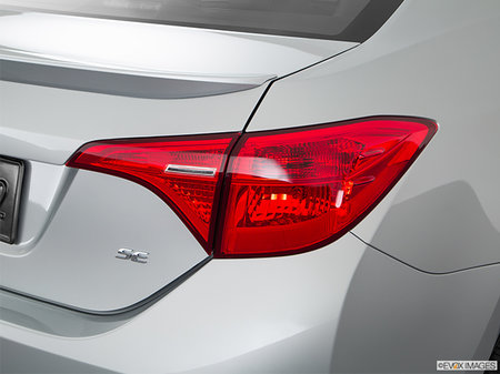 Toyota Corolla SE 2018 - photo 1
