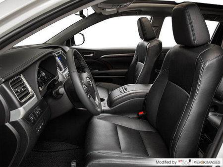Toyota Highlander Hybrid LIMITED 2018 - photo 2